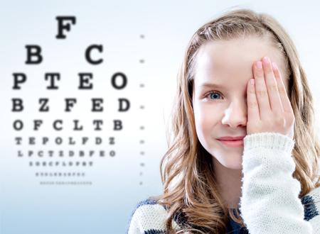子供の視力低下で悩んでいませんか?最先端の予防対策とは